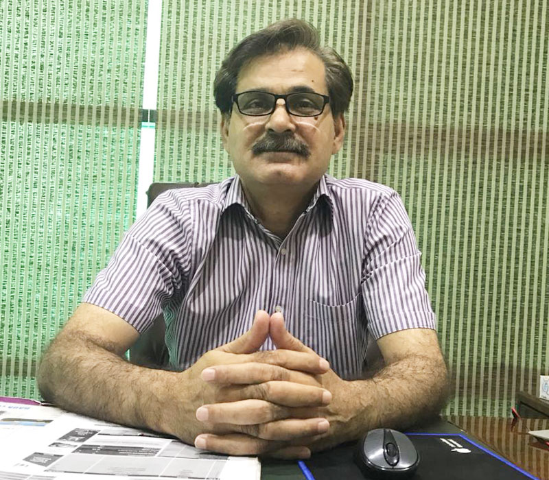 Tahir Afzal Butt