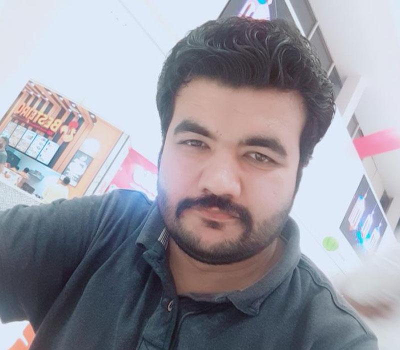 Hafeez Waheed