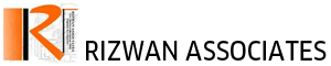Rizwan Associates Logo