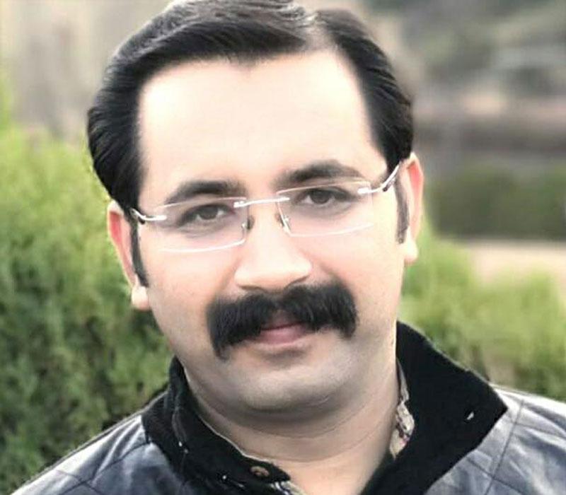 Wahaj Zulfiqar