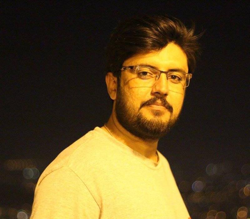 Obaid Ullah Zahid